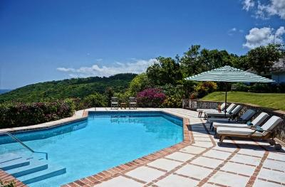 Magnificent 5 Bedroom Villa at Tryall - Image 1 - Hope Well - rentals
