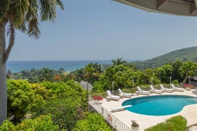 Excellent 8 Bedroom Villa at Tryall - Image 1 - Hope Well - rentals