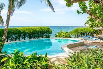 Charming 3 Bedroom Villa at Tryall - Image 1 - Hope Well - rentals