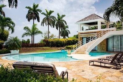 Sensational 5 Bedroom Villa at Tryall - Image 1 - Hope Well - rentals