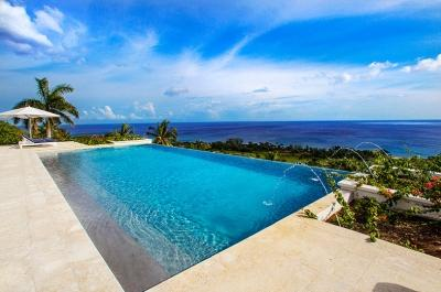 Unbelievable 7 Bedroom Villa at Tryall - Image 1 - Hope Well - rentals