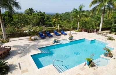 Amazing 6 Bedroom Villa at Tryall - Image 1 - Hope Well - rentals