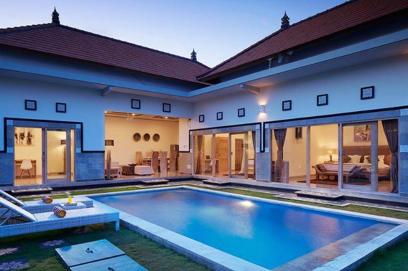 3BR Villa for relax,close to Potati Head Seminyak - Image 1 - Seminyak - rentals
