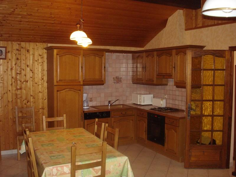 CAMPING LE CLOS DU PIN 3 rooms 6 persons - Image 1 - Le Grand-Bornand - rentals