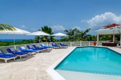 Excellent 6 Bedroom Villa at Tryall - Image 1 - Hope Well - rentals