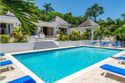Lovely 6 Bedroom Villa at Tryall - Image 1 - Hope Well - rentals