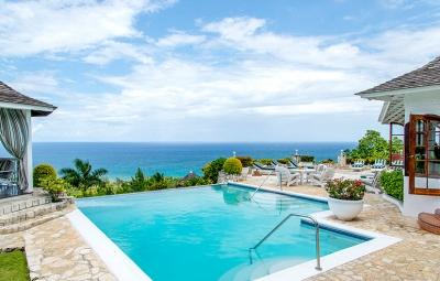 Amazing 5 Bedroom Villa at Tryall - Image 1 - Hope Well - rentals