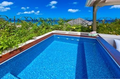 Excellent 3 Bedroom Villa in Mullins Bay - Image 1 - Mullins - rentals