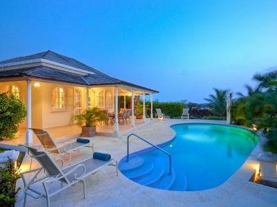 Lovely 4 Bedroom Villa in Royal Westmoreland - Image 1 - Westmoreland - rentals