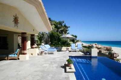 Delightful 6 Bedroom Villa in Cabo San Lucas - Image 1 - Cabo San Lucas - rentals