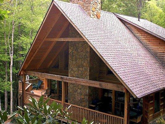 Artistic Retreat - Image 1 - Blowing Rock - rentals