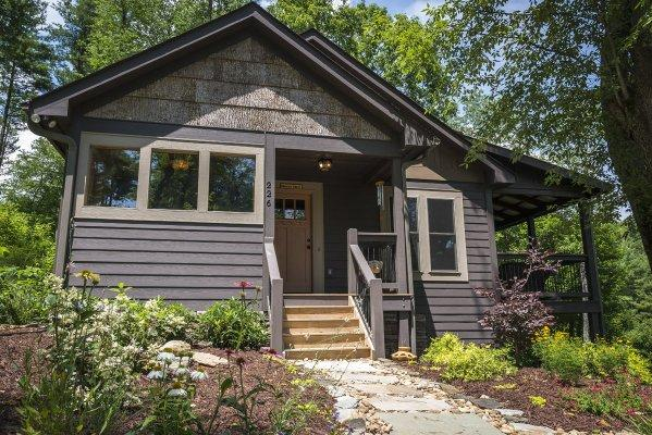 A Haven of Rest - Image 1 - Boone - rentals