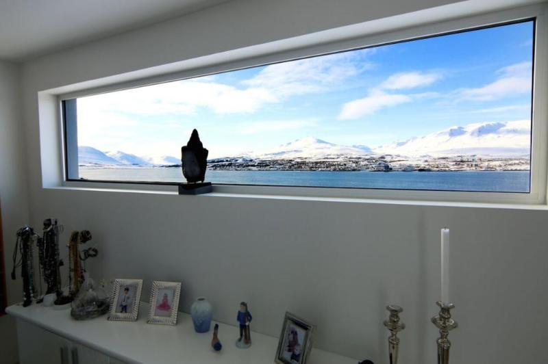 Modern Villa near Akureyri - Image 1 - Akureyri - rentals