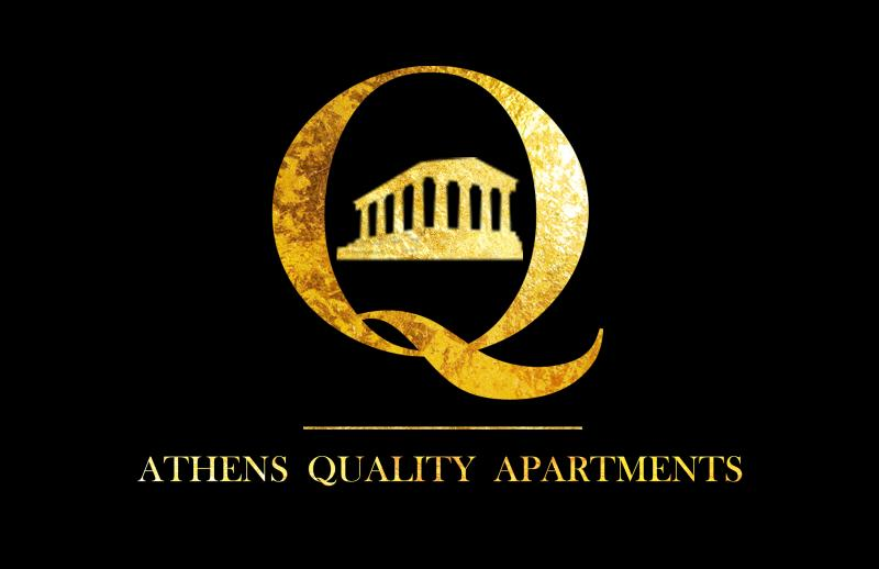 Athens Quality Apartments - AQA No4 / 2-bedroom apartment - Athens - rentals