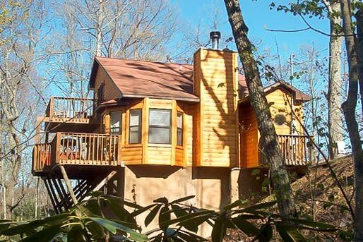 Misty Hollow - MISTY HOLLOW - Gatlinburg - rentals