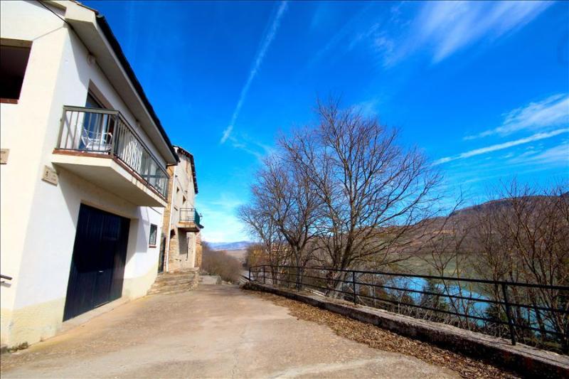 Terradets Home Base - Image 1 - Guardia de Noguera - rentals