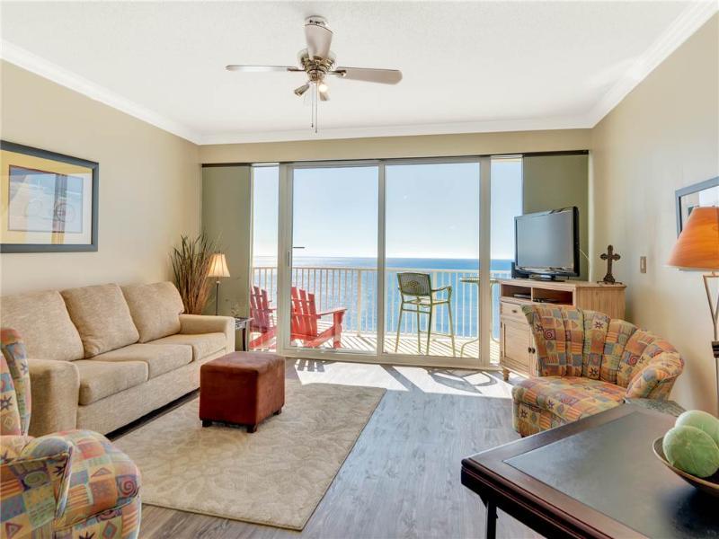 Boardwalk Beach Resort 1007 - Image 1 - Panama City Beach - rentals