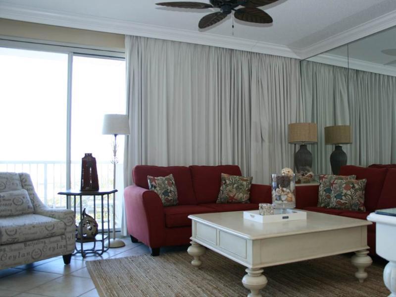 Crescent Condominiums 302 - Image 1 - Miramar Beach - rentals