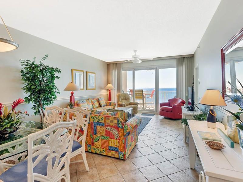 High Pointe Beach Resort E25 - Image 1 - Seacrest Beach - rentals