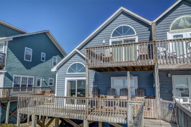 3944 Island DR - 3944 Island Drive - North Topsail Beach - rentals