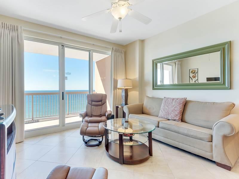 Sunrise Beach Condominiums 1805 - Image 1 - Panama City Beach - rentals
