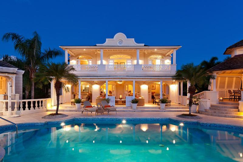 Half Century House, Sleeps 6 - Image 1 - Porters - rentals