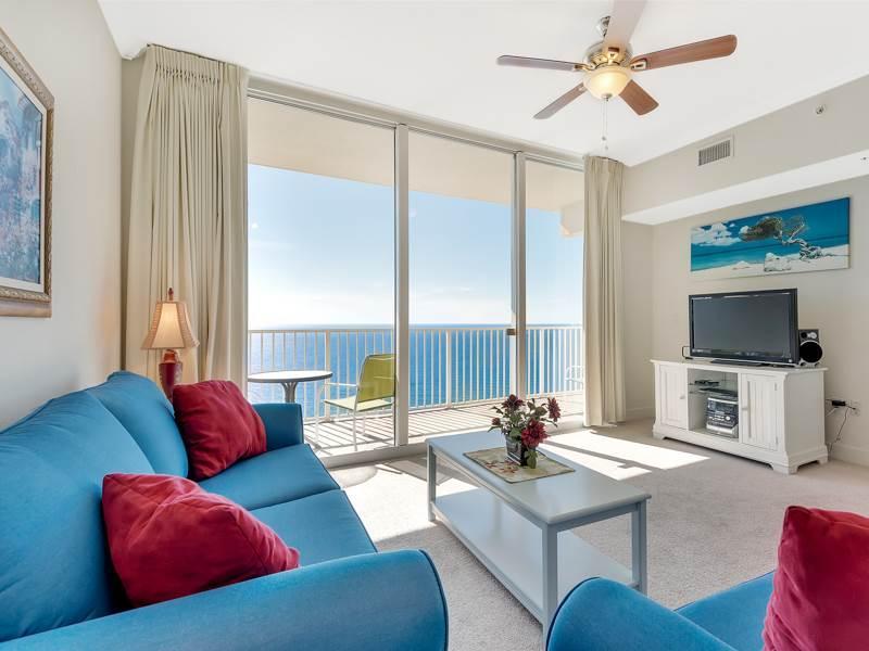 Tidewater Beach Condominium 2709 - Image 1 - Panama City Beach - rentals
