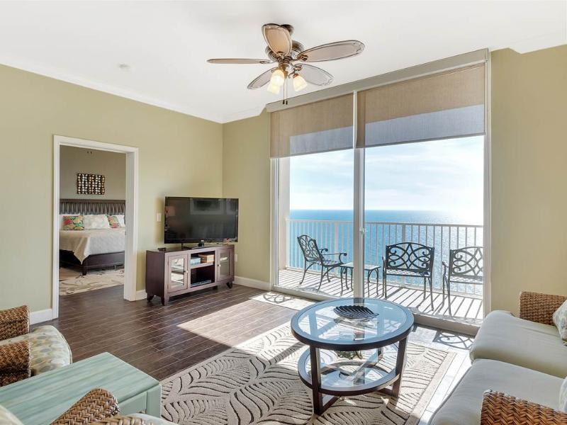 Tidewater Beach Condominium 2608 - Image 1 - Panama City Beach - rentals