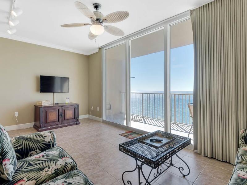 Tidewater Beach Condominium 1110 - Image 1 - Panama City Beach - rentals