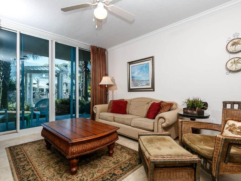 Waterscape A220 - Image 1 - Fort Walton Beach - rentals