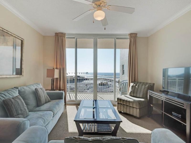 Waterscape A413 - Image 1 - Fort Walton Beach - rentals