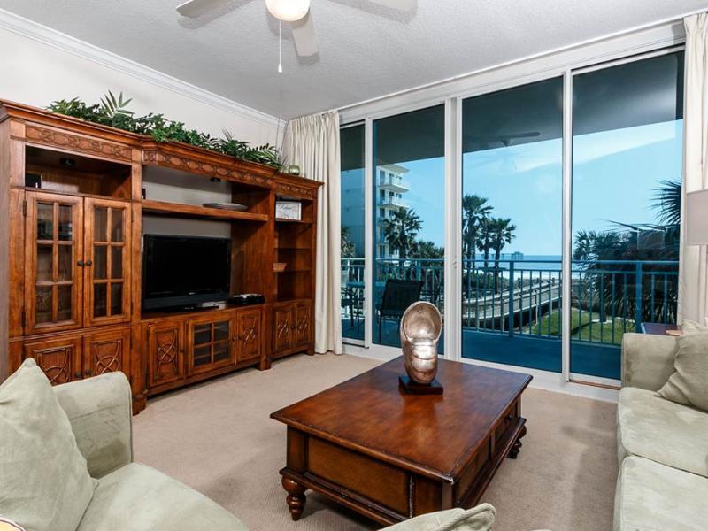 Waterscape B202 - Image 1 - Fort Walton Beach - rentals