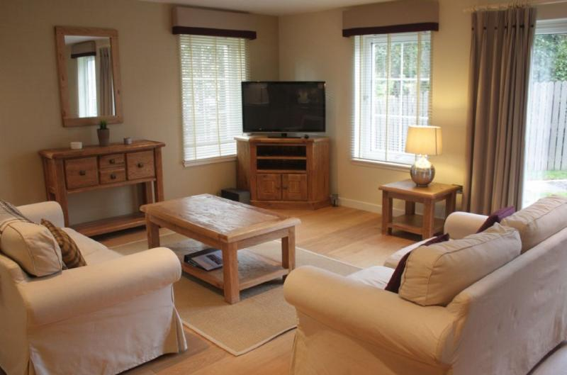 The Steading Apartment (No9)(ground floor) - Image 1 - Aviemore - rentals