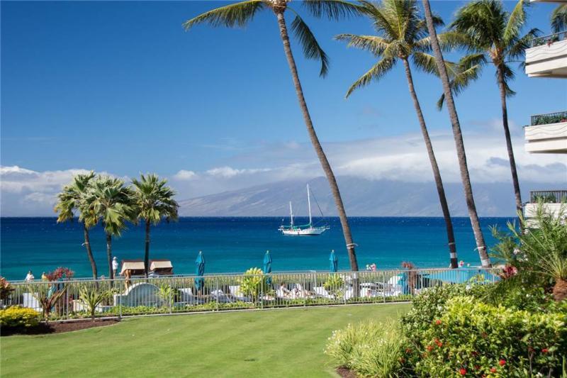 Whaler #124 Garden View - Image 1 - World - rentals