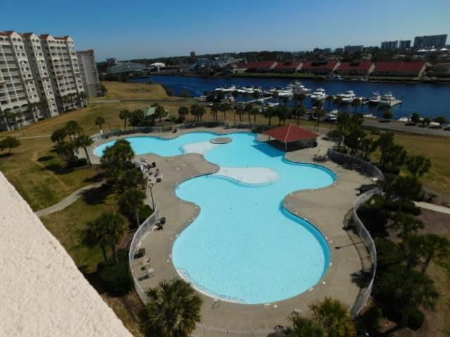 North Tower #809 - Image 1 - North Myrtle Beach - rentals
