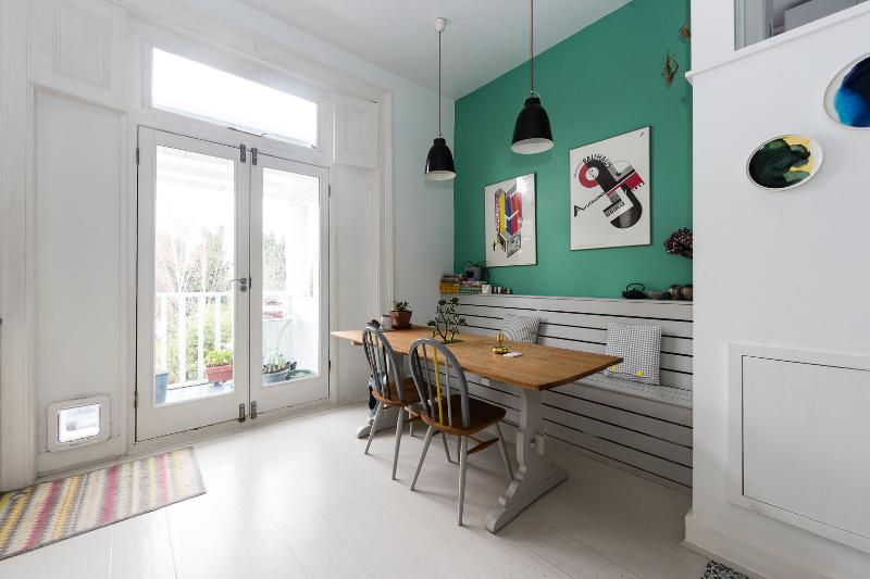 A beautiful two-bedroom home in leafy Crouch End. - Image 1 - London - rentals