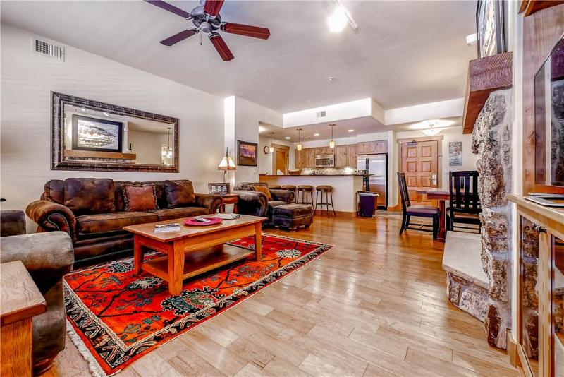 Aspen Ldg 4104 - Image 1 - Steamboat Springs - rentals
