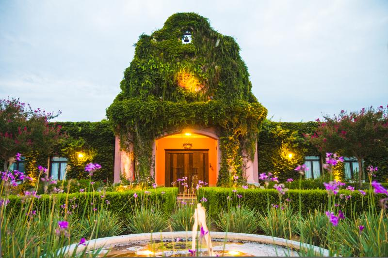 Beautiful Property in Polo Area - Image 1 - Lobos - rentals