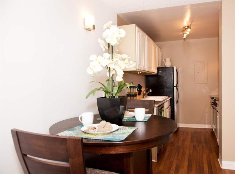 Cozy and Bright 1 Bedroom 1 Bathroom Apartment in LA - Image 1 - Marina del Rey - rentals