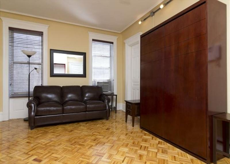 COZY, CLEAN AND BEAUTIFULLY FURNISHED STUDIO APARTMENT - Image 1 - New York City - rentals
