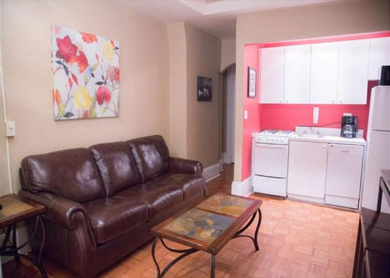 Furnished 3-Bedroom Apartment at Madison Ave & E 93rd St New York - Image 1 - New York City - rentals