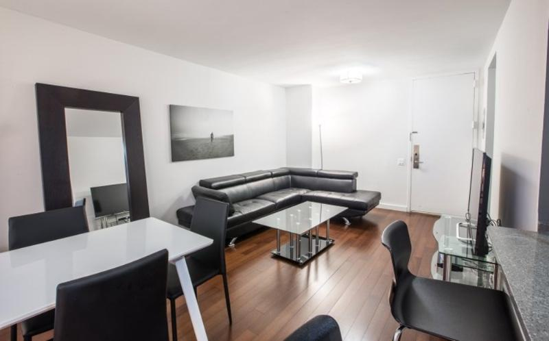BEAUTIFUL AND MODERN 1 BEDROOM, 1 BATHROOM APARTMENT - Image 1 - New York City - rentals