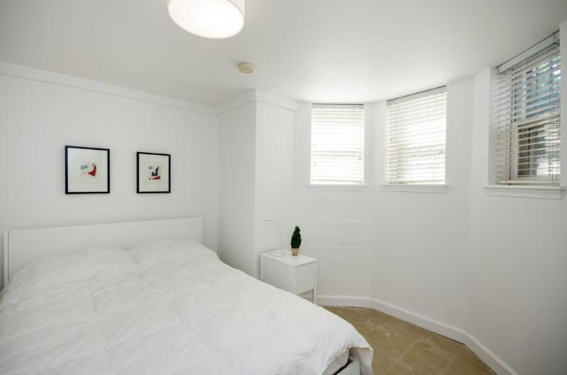 Clean and Cozy 1 Bedroom Apartment Near the Convention Center Metro - Image 1 - Washington DC - rentals