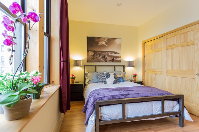 New York City apartment with 1 bedroom | FlipKey