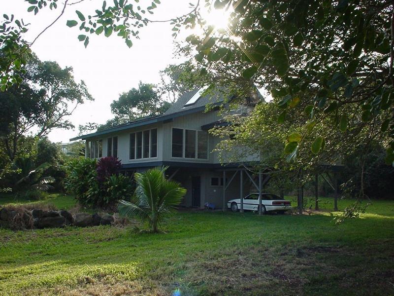 Hana Aloha Maui - Image 1 - Hana - rentals