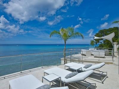 Sensational 6 Bedroom Villa in St. James - Image 1 - Fitts - rentals