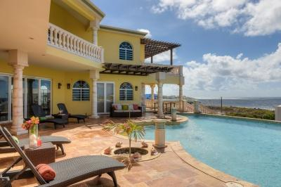 Beautiful 4 Bedroom Villa in Sandy Hill - Image 1 - Sandy Hill Bay - rentals