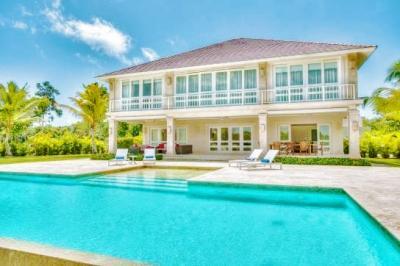 Quaint 5 Bedroom Villa in Punta Cana - Image 1 - Punta Cana - rentals