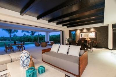 Charming 3 Bedroom Villa in Punta Mita - Image 1 - Punta de Mita - rentals