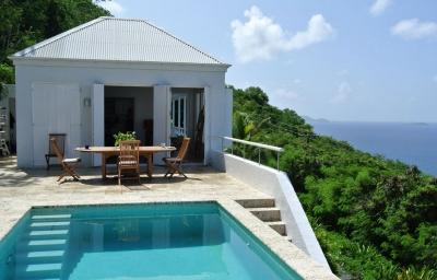 Gorgeous 2 Bedroom Villa in Tortola - Image 1 - Belmont - rentals